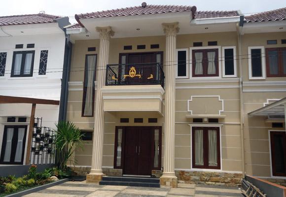 Villa Batu Heritage