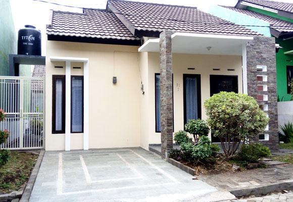 Villa Batu Mutiara Gading
