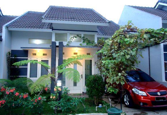 Villa Batu Murah