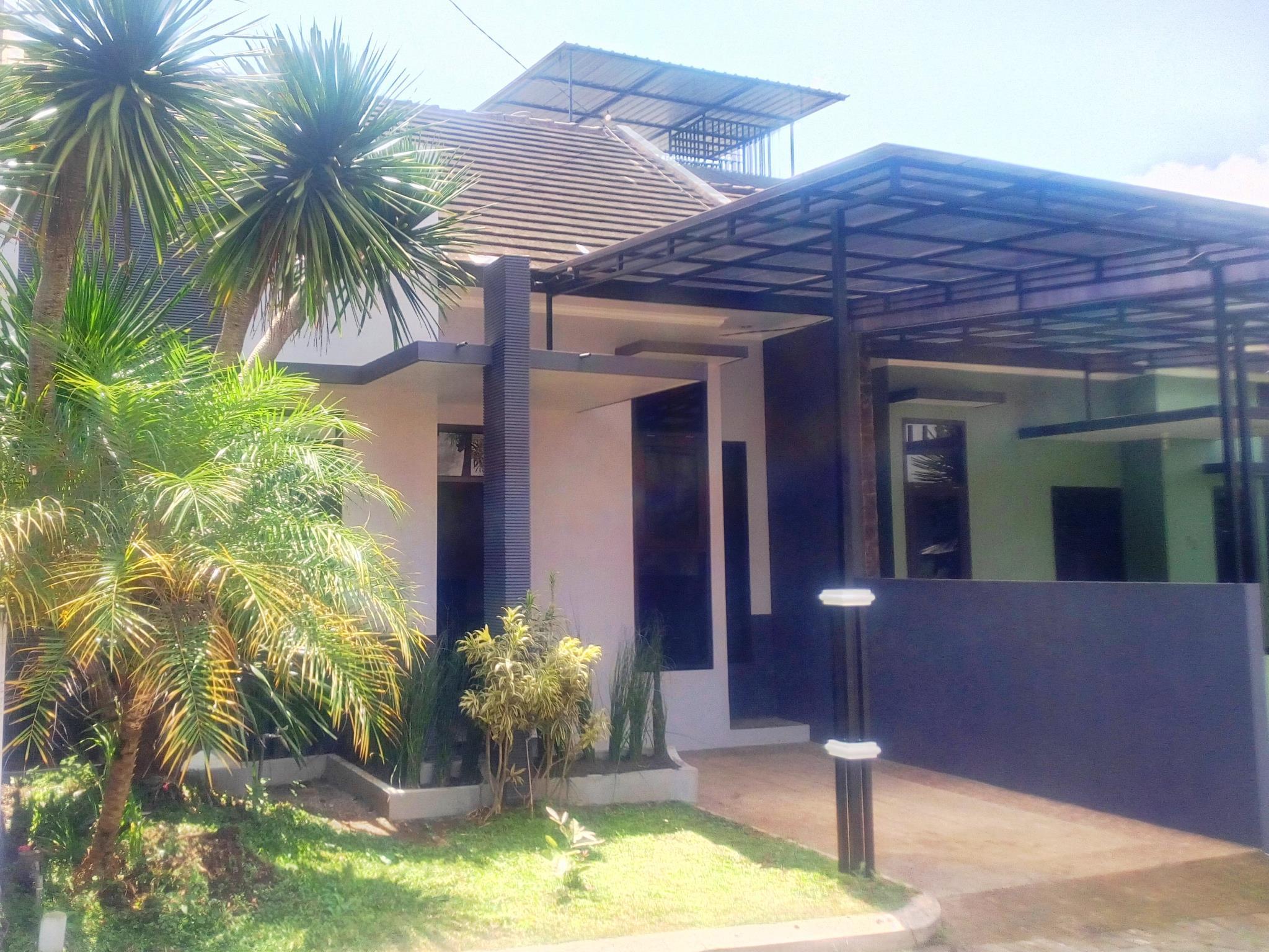 Villa Syandana
