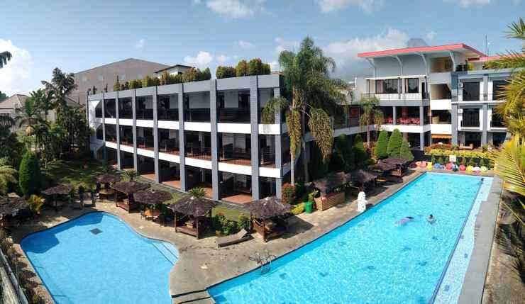 Hotel Di Batu Fasilitas Terlengkap Harga Termurah