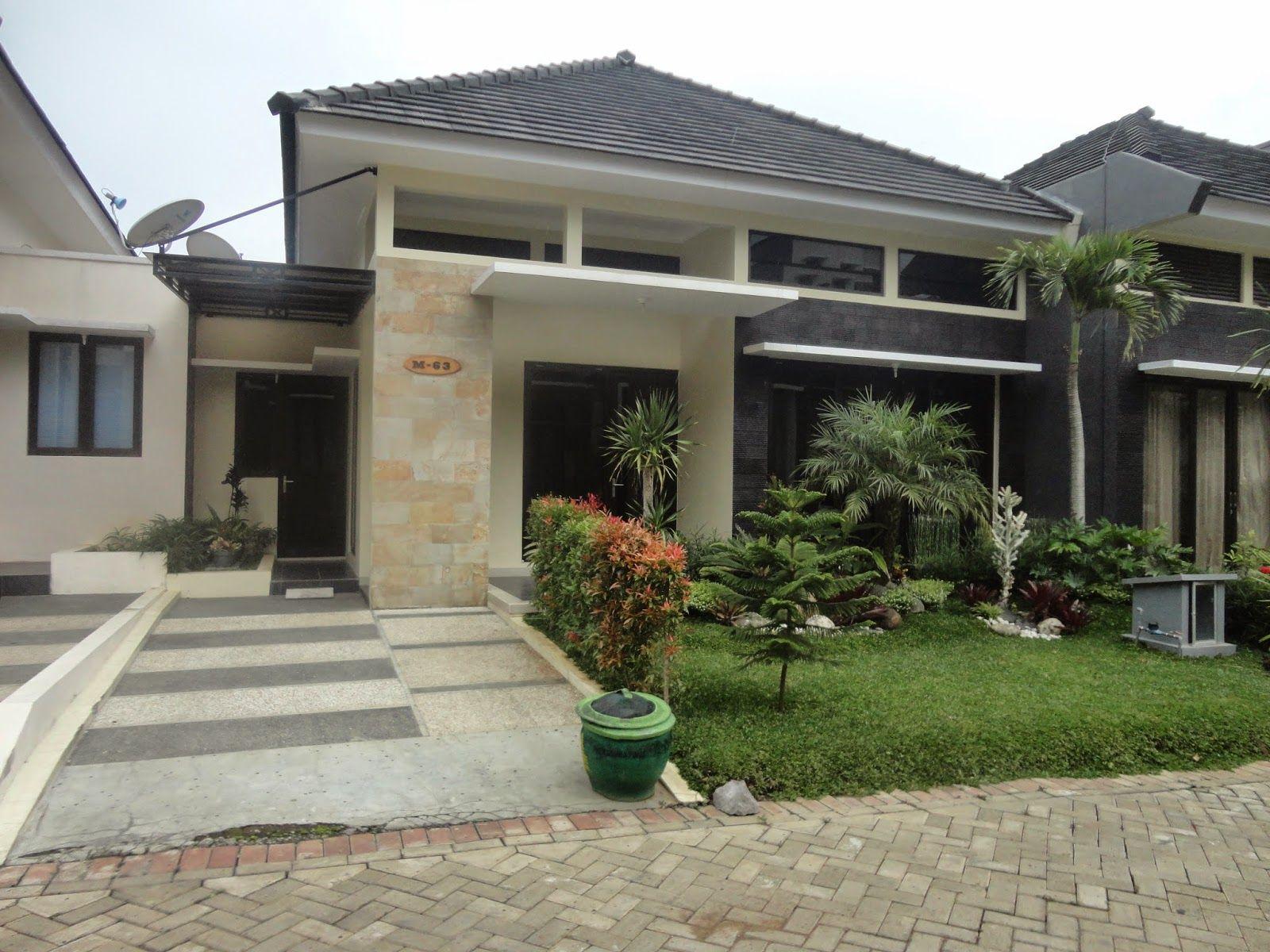villa di Kota Batu