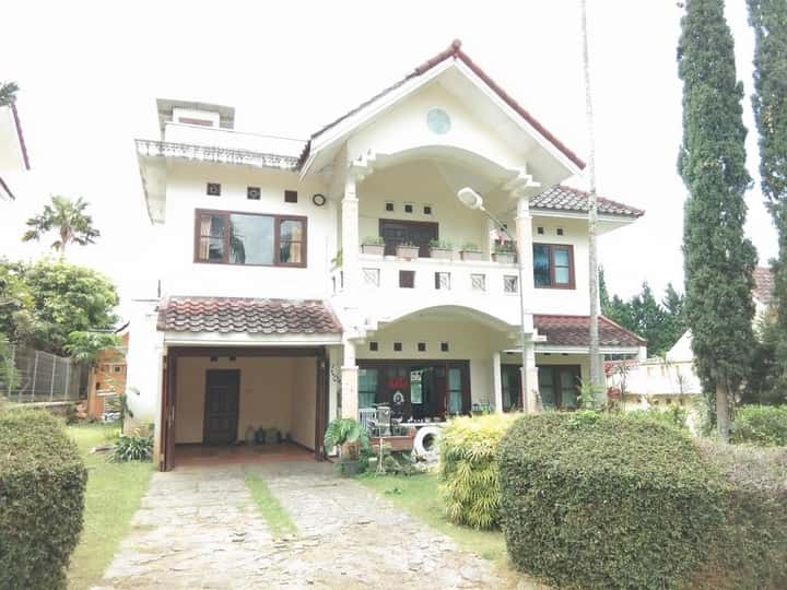 Villa di Malang